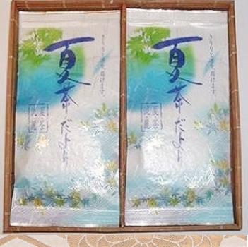 日本茶 ギフト 通販 銘茶詰め合わせ ギフト商品